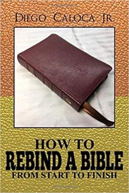 How to rebind a Bible_Caloca
